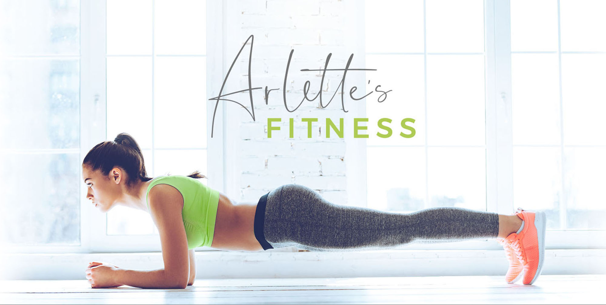 Personal trainer Milton Keynes - Arlette's Fitness in Newport Pagnell