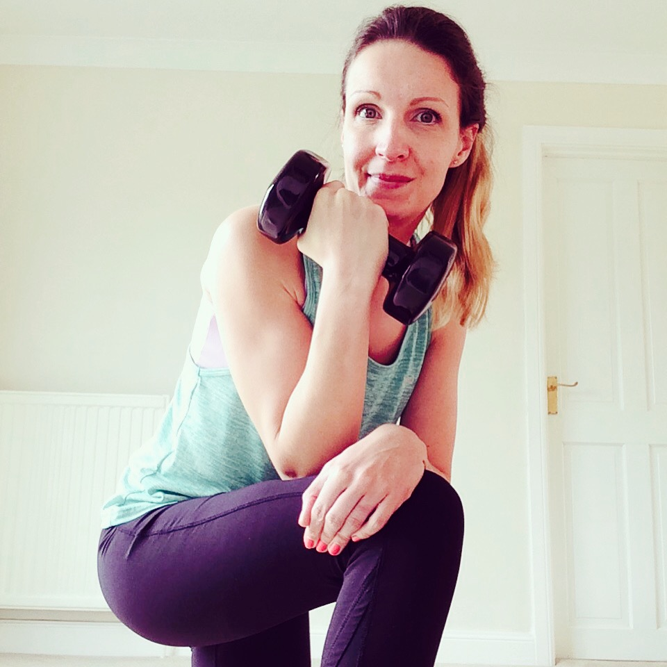 female personal trainer milton keynes
