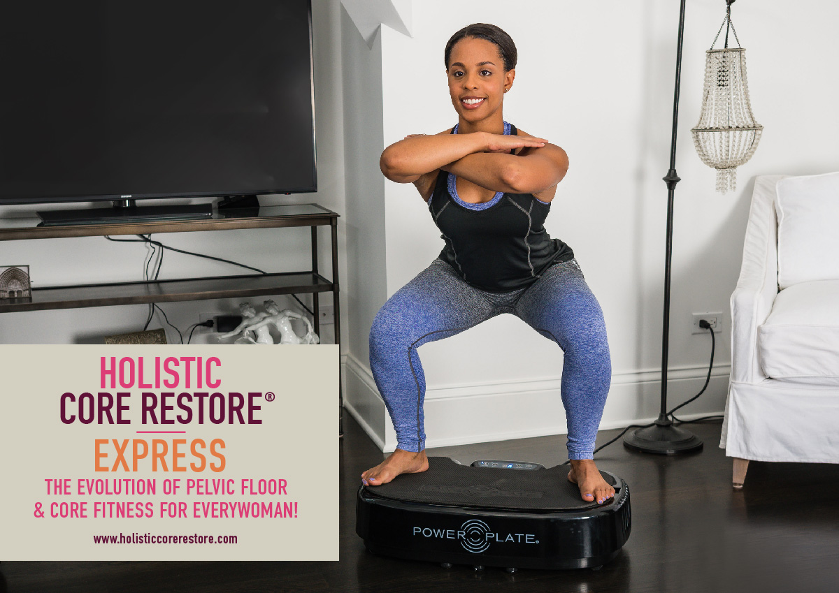 holistic core restore express